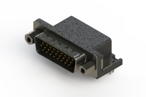 633-026-663-553 - Right Angle D-Sub Connector
