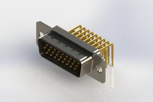 633-M26-363-BT1 - High Density D-Sub Connectors