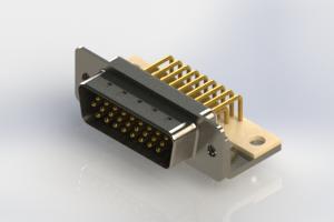 633-M26-663-BN4 - High Density D-Sub Connectors