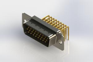 633-M26-663-BT1 - High Density D-Sub Connectors