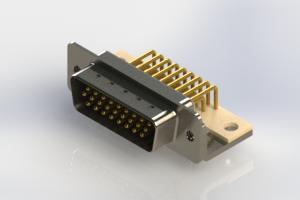 633-M26-663-WN4 - High Density D-Sub Connectors