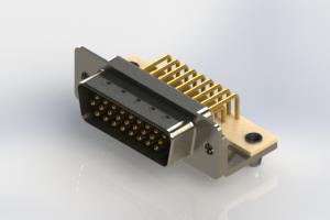 633-M26-663-WT3 - High Density D-Sub Connectors