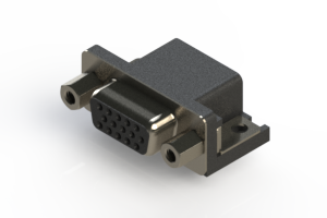 634-015-363-513 - Right Angle D-Sub Connector