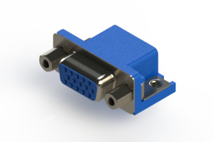634-015-374-053 - Right Angle D-Sub Connector