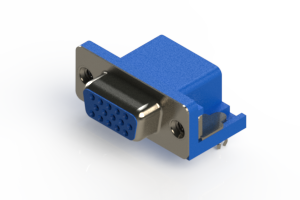 634-015-374-552 - Right Angle D-Sub Connector