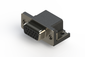 634-015-663-011 - Right Angle D-Sub Connector