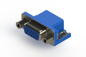 634-015-674-053 - Right Angle D-Sub Connector