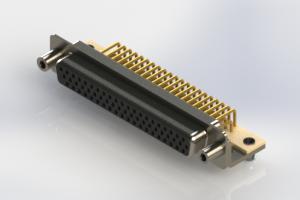 634-M62-263-BT5 - High Density D-Sub Connectors
