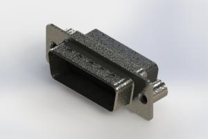637-026-010-059 - Vertical High Density D-Sub Connector