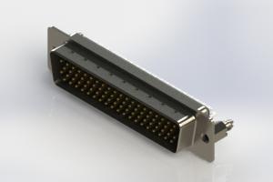 637-078-332-046 - Vertical D-Sub Connector