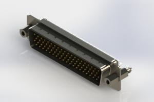 637-078-332-047 - Vertical D-Sub Connector