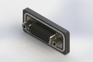 638-W26-322-012 - Waterproof High Density D-Sub Connectors