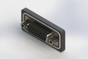 638-W26-621-012 - Waterproof High Density D-Sub Connectors