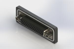 638-W44-622-012 - Waterproof High Density D-Sub Connectors