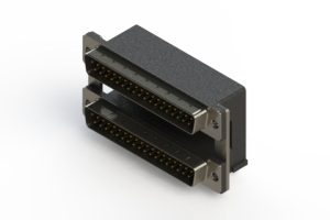 661-037-664-005 - D-Sub Connector