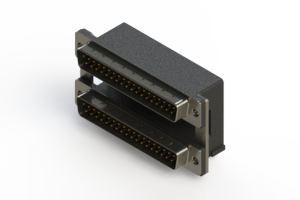 661-037-664-006 - D-Sub Connector