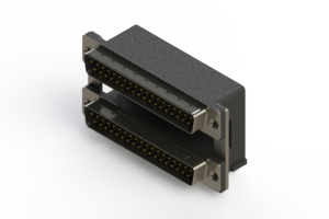 661-037-664-008 - D-Sub Connector
