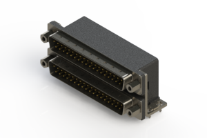 661-037-664-033 - D-Sub Connector