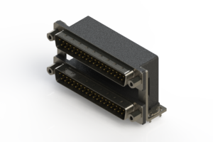 661-037-664-039 - D-Sub Connector