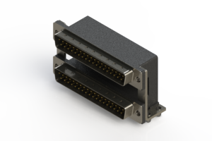 661-037-664-040 - D-Sub Connector