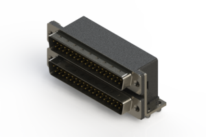 661-037-664-042 - D-Sub Connector