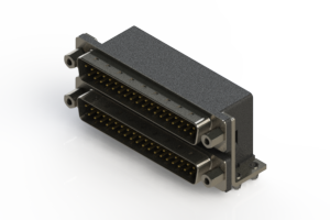 661-037-664-043 - D-Sub Connector