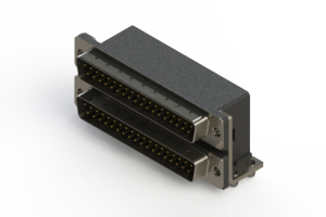 661-037-664-044 - D-Sub Connector