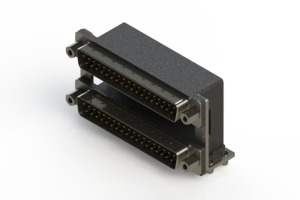 661-037-664-049 - D-Sub Connector