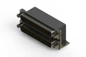 661-037-664-053 - D-Sub Connector