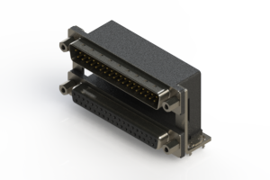 663-037-264-039 - D-Sub Connector | Right Angle
