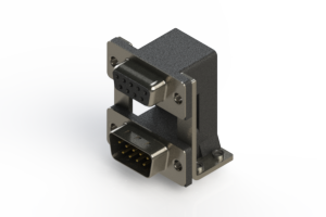 664-009-264-050 - D-Sub Connector | Right Angle