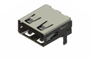 690A104-621-241 - USB Type‐A connector