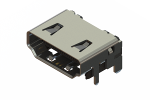 694D119-264-011 - HDMI Type-A connector