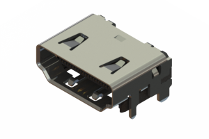 694D119-563-011 - HDMI Type-A connector