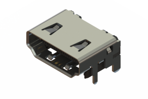 694D119-564-011 - HDMI Type-A connector