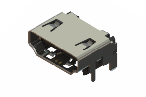 694D119-565-011 - HDMI Type-A connector
