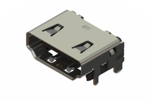 694D119-663-011 - HDMI Type-A connector