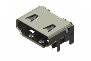 694D119-664-011 - HDMI Type-A connector