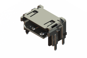 694D119-665-211 - HDMI Type-A connector