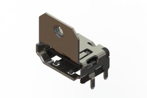 694E119-164-711 - HDMI Type-A connector