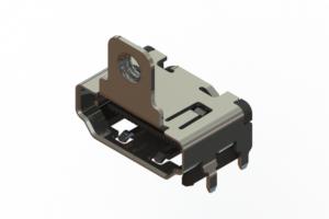694E119-562-611 - HDMI Type-A connector