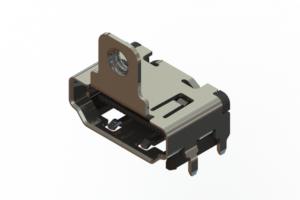 694E119-662-611 - HDMI Type-A connector