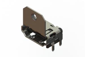 694E119-664-811 - HDMI Type-A connector
