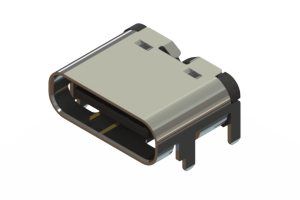 698A106-162-211 - USB Type-C connector