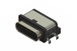 698A106W182-611 - USB Type-C connector
