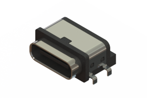698A106W282-611 - USB Type-C connector