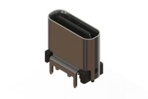 698C124-176-211 - 24 pin USB Type-C connector