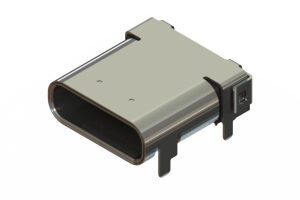 698C124-608-211 - 24 pin USB Type-C connector