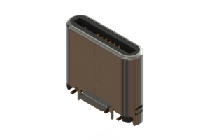 699B116-272-111 - 16 pin USB  Type-C cable end connector