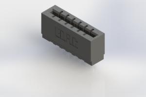 717-006-540-106 - Press-Fit Card Edge Connectors